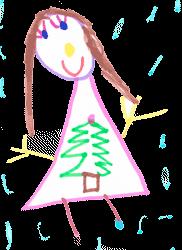 Frases En Ingles De Navidad Para Niños